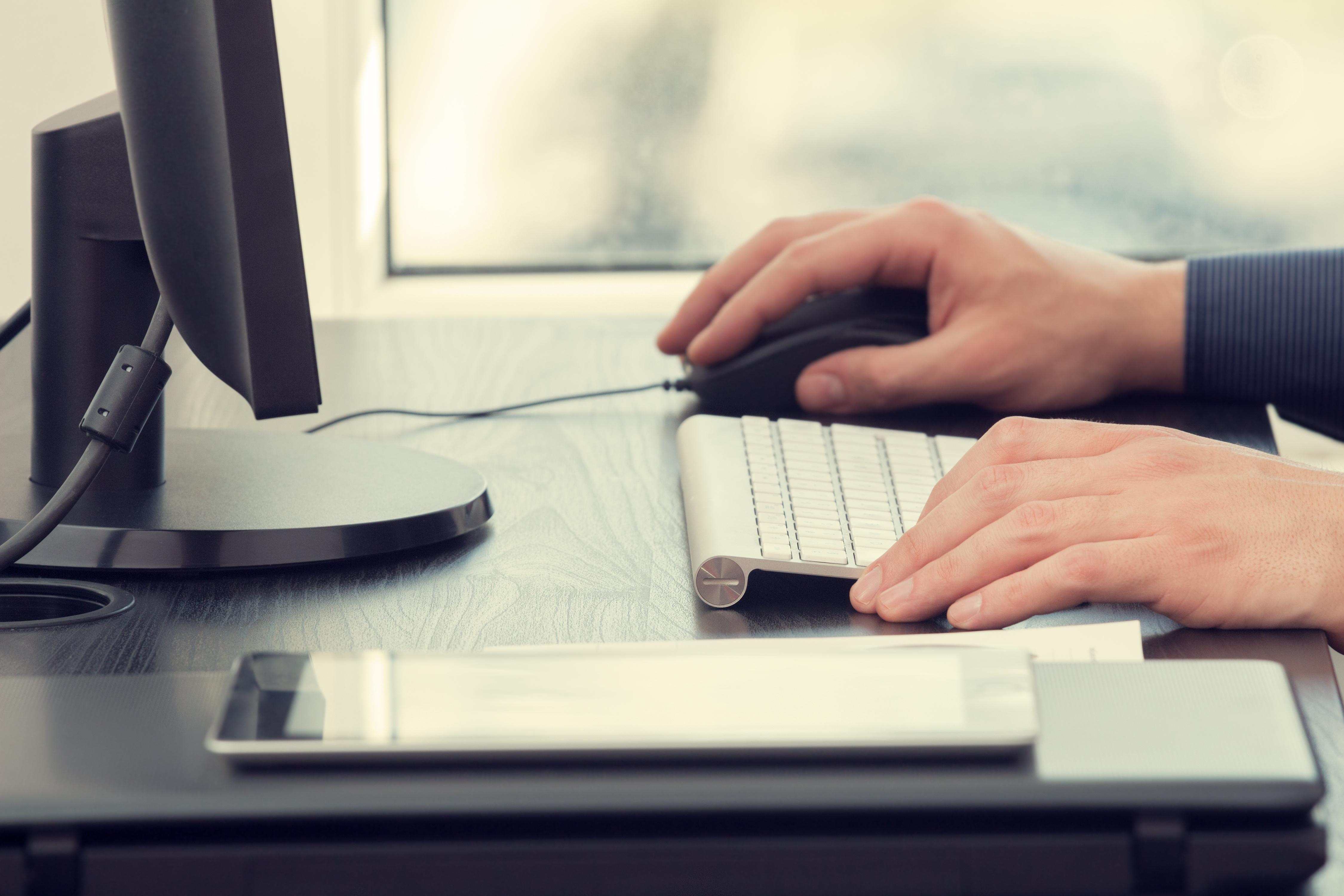 Digitale ontwikkelingen bij HR-professionals niet optimaal